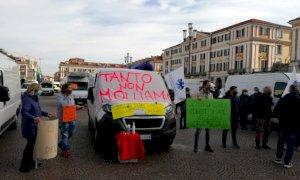 Cirio di lotta e di governo: stamane sarà a Cuneo alla manifestazione degli ambulanti