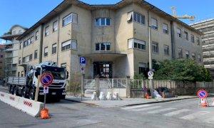 Cuneo, si prepara l'abbattimento dell'ex Istituto provinciale per l'Infanzia