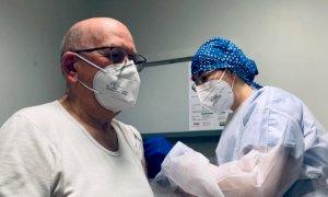Vaccini anti-Covid, oggi partono le preadesioni per la fascia 60-69 anni