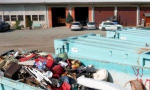 Si ampliano gli orari di apertura dell'isola ecologica di via Gerbola a Manta