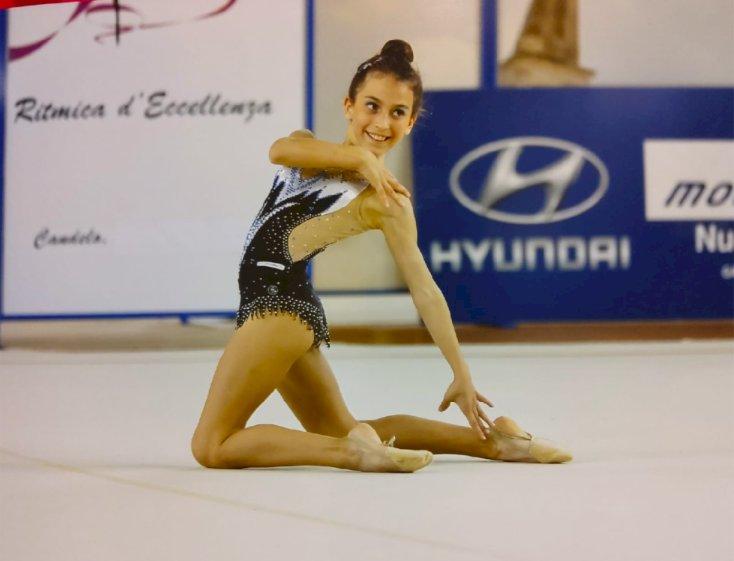 Arianna Caliman