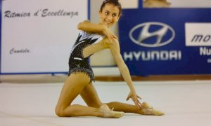 Cuneoginnastica, nei campionati individuali Silver grandi risultati per il settore Ritmica