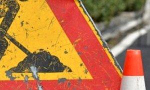 Altri sensi unici per lavori sulle strade provinciali nei prossimi mesi