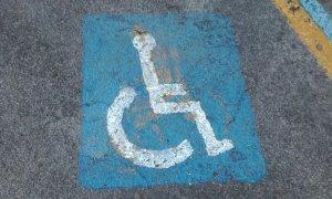 Cuneo, ora è possibile richiedere online il contrassegno per la sosta dei veicoli delle persone invalide