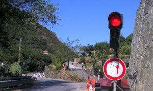 Cantieri sulle strade provinciali di tutta la Granda: le modifiche alla viabilità