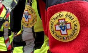 Nel 2020 per il Soccorso Alpino piemontese record di interventi malgrado le restrizioni anti Covid