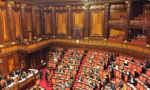 """Covid, i leghisti in Senato: """"Sulle cure domiciliari il governo segua l'esempio del Piemonte"""""""