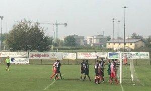 Calcio, domenica 11 aprile riparte l'Eccellenza: in campo cinque cuneesi