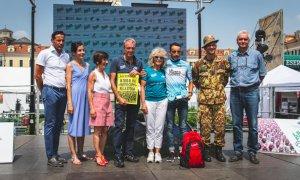 Turismo, su Alma Tv una puntata di Gulliver dedicata alla Granfondo Fausto Coppi