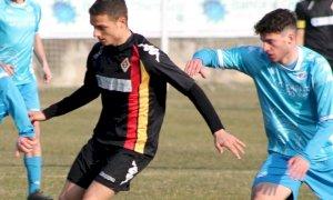 Calcio, Serie D: il Bra saluta Alberto Petracca