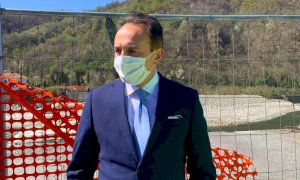 Il Piemonte in zona arancione, ma Cuneo (che ha i dati peggiori in regione) attende la decisione di Cirio