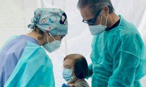 Oggi 25mila vaccinati in Piemonte: tra i 60-69enni si contano 118mila preadesioni