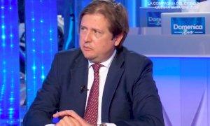 Covid, il viceministro Sileri a Domenica In: