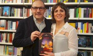 Il Caffè Letterario di Bra si tinge di noir con 'Tartufi e delitti' dello scrittore Mauro Rivetti