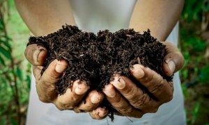 Nel Saluzzese proseguono i controlli del consorzio SEA per il compostaggio di qualità