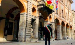 Cuneo ancora zona rossa in un Piemonte arancione, Borgna: