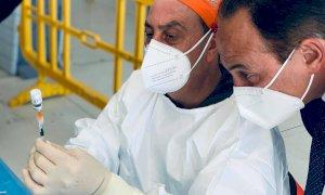 In settimana nuove forniture di vaccini anti-Covid in Piemonte: attese 134mila dosi in più