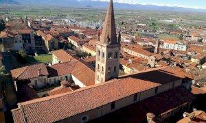 Saluzzo corrobora la sua candidatura a capitale italiana della cultura con quattro incontri