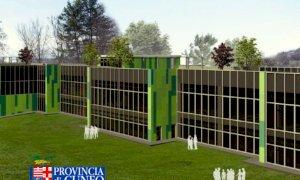 La Provincia ha affidato i lavori per la nuova scuola di Verzuolo, un esborso da quasi 7 milioni di euro