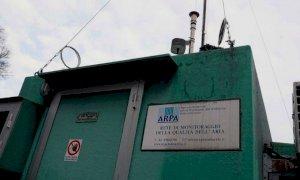 Qualità dell'aria, nei primi mesi del 2021 Pm10 entro i limiti di legge in tutto il Piemonte