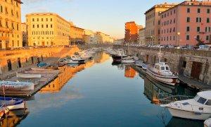 L'ufficio turistico di Livorno parla piemontese