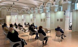 Covid, il Piemonte verso l'obiettivo delle 30mila vaccinazioni al giorno