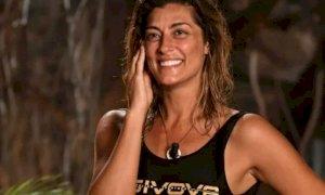 Elisa Isoardi ha abbandonato l'Isola dei Famosi