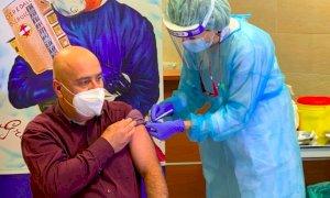 Nel Cuneese superata quota 100 mila vaccinazioni, il commissario Guerra: