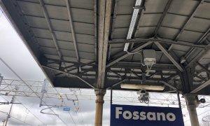 Fossano, capotreno aggredito sul regionale veloce Torino-Savona