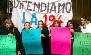 Cuneo, sabato la manifestazione in difesa della legge sull'aborto e dell'autodeterminazione delle donne