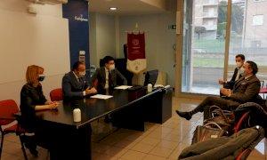 Dopo l'incontro di ieri in Prefettura, il comparto del Benessere a colloquio con Cirio
