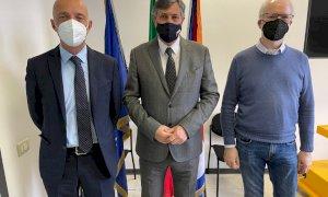 La Regione rinnova l'accordo con i farmacisti per la somministrazione dei vaccini a vettore Rna virale