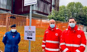 Vaccini, dall'inizio della campagna distribuite un milione e 167mila dosi in Piemonte