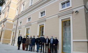 La filiale di Savona della Bcc Pianfei e Rocca de' Baldi si trasferisce