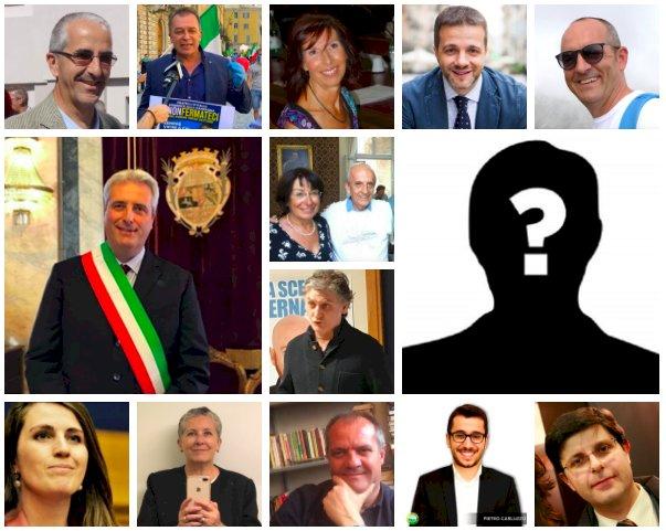 La corsa alla successione di Borgna è già iniziata: i candidati spuntano come funghi
