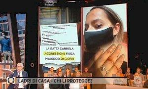 """""""Il Comune di Cuneo si costituisca parte civile contro gli aggressori della troupe Mediaset"""""""