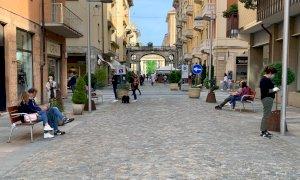 A Cuneo solo una strada su dieci è intitolata a una donna (ma siamo sopra la media nazionale)