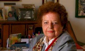 Chiusa Pesio, in occasione del 25 aprile l'incontro con la scrittrice Lia Levi