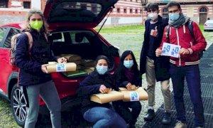 Saluzzo, la pandemia non ferma il Consiglio comunale dei Ragazzi, che diventa