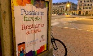 Coronavirus, Piemonte: il bollettino di martedì 20 aprile