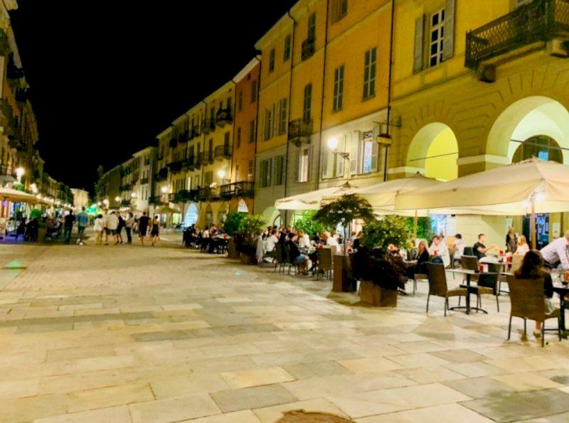 Cuneo, incontro Comune-Confcommercio per pianificare le riaperture di locali e ristoranti