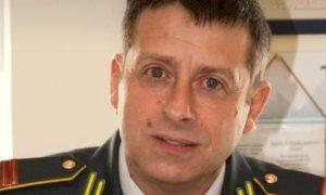 È morto a 57 anni Fabrizio Gambuti, luogotenente della Guardia di Finanza di Mondovì