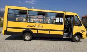 Busca, trasporto scolastico: aperto il bando di gara per il triennio 2021-2024