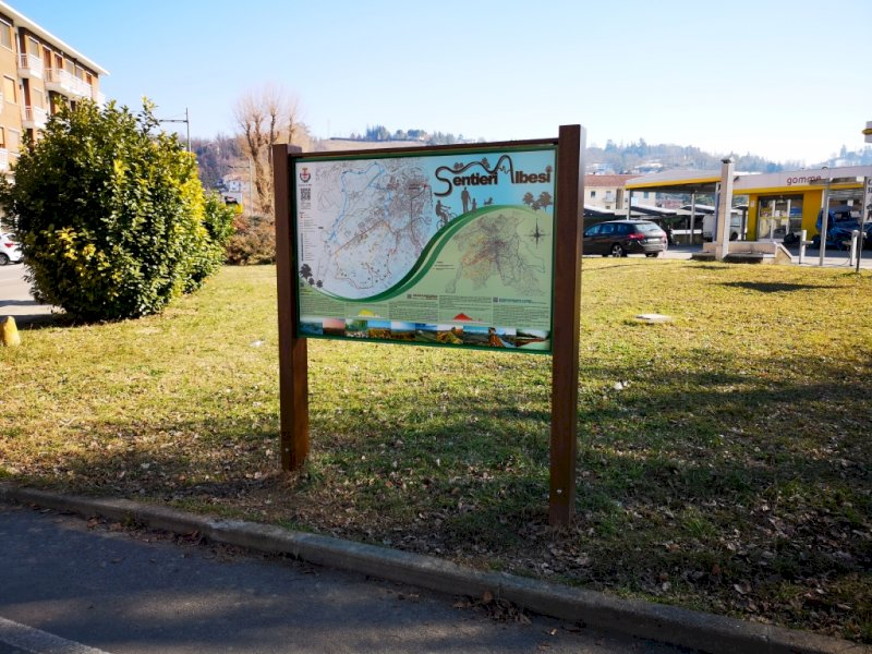 Ad Alba un'iniziativa di pulizia lungo i 45 chilometri di sentieri turistici cittadini