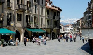 Il Comune di Saluzzo semplifica le procedure per dehors e spazi esterni di locali e negozi