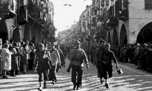 Le iniziative a Cuneo e nei principali centri della provincia per l'anniversario della Liberazione