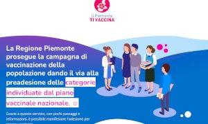 Prenotazioni vaccini over 60: il Comune di Bra offre assistenza