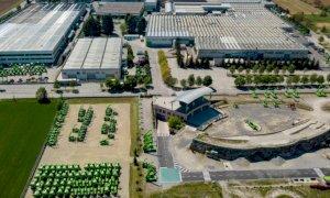 La metà dell'export della provincia di Cuneo è generato dal 2% delle imprese
