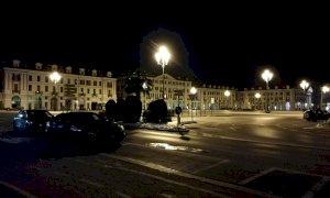 Preoccupazione anche a Cuneo per l'appello a violare il coprifuoco