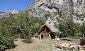 Il Parco Alpi Marittime cerca un gestore per il parco archeologico di Valdieri e per le Grotte del Bandito